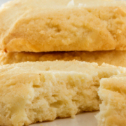 Cookie image for Plain Shortbread
