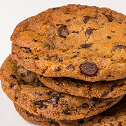 Cookie image for Espresso Chocolate Chip