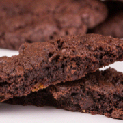 Cookie image for Chocolate Fudge