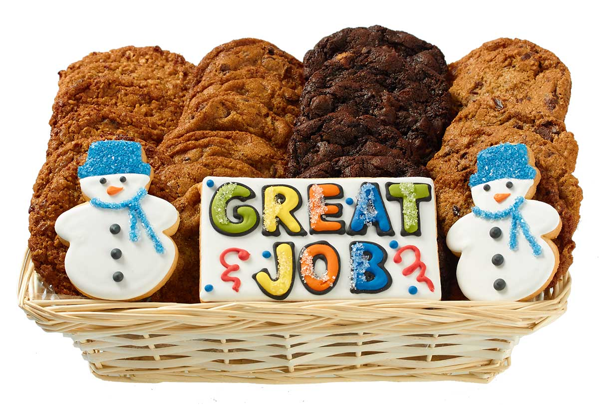 Send Gourmet Cookies for Oakville Gift Delivery