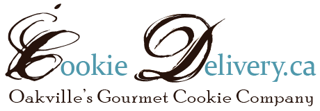 OakvilleCookieDelivery.ca - Oakville's gourmet cookie delivery