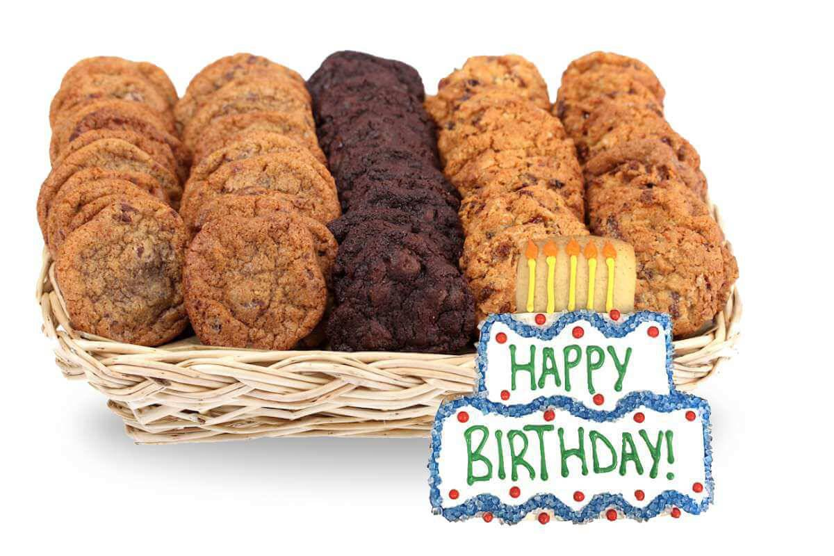 Oakville Gourmet Cookie Gift Basket and Gift Box Delivery