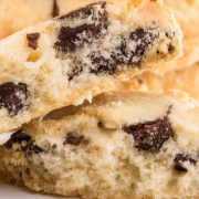 Cookie image for Chocolate Chunk Shortbread