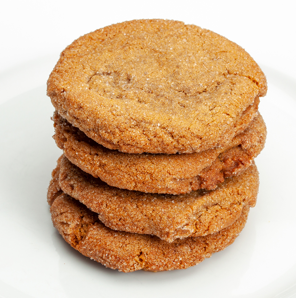 Cookie image for Ginger