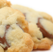 Cookie image for Milk Chocolate Shortbread