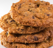 Cookie image for Oatmeal Chocolate Chip