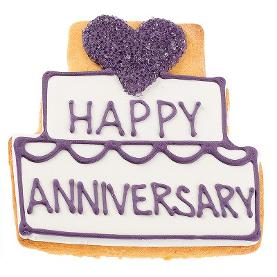 More about Anniversary