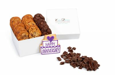 Anniversary Mini Box
