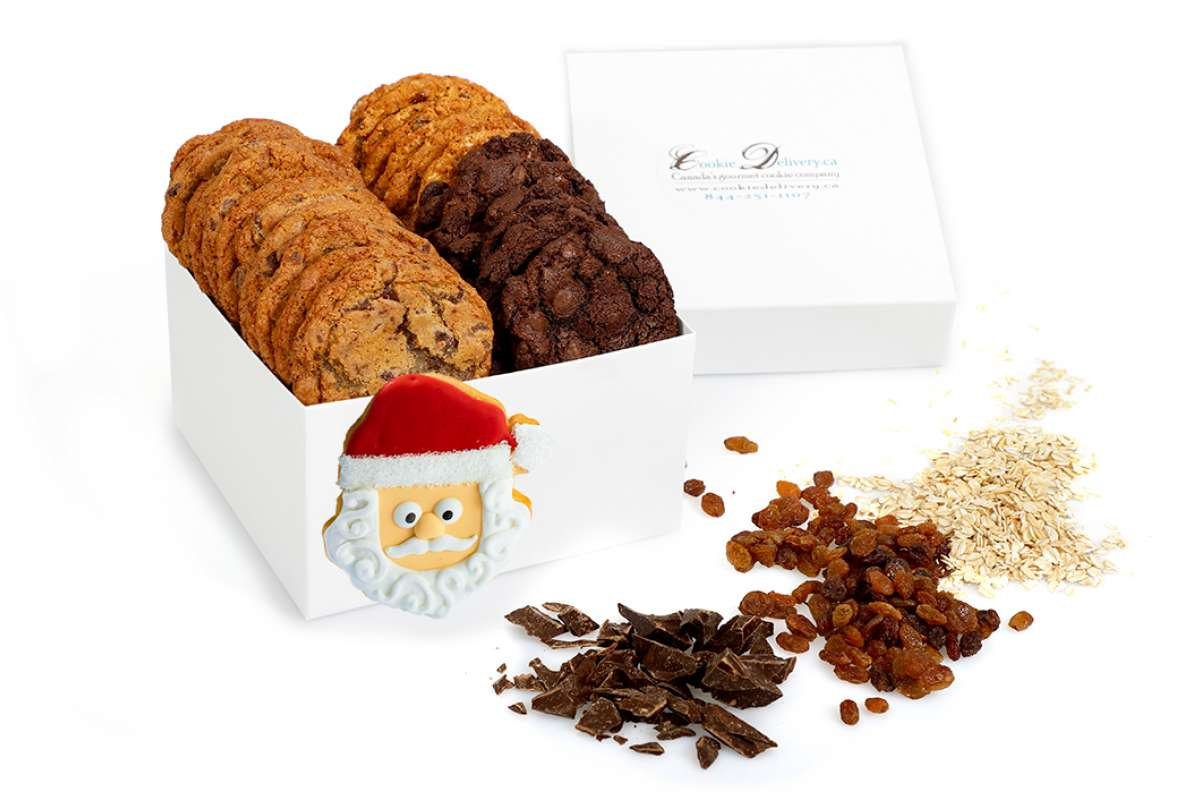 Christmas cookies gifts free shipping