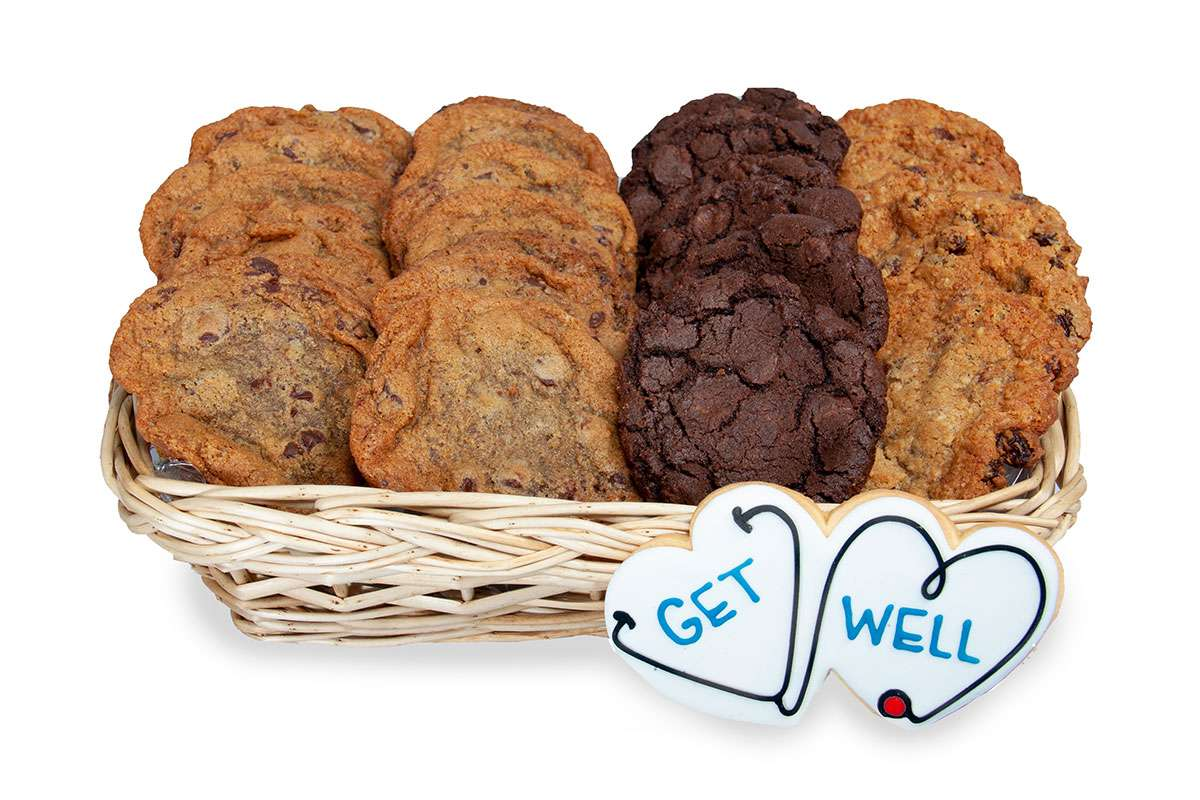 Get well gift baskets gift baskets cookie delivery oakville enlarge get well gift baskets negle Choice Image