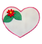 Select Heart Sugar Cookie