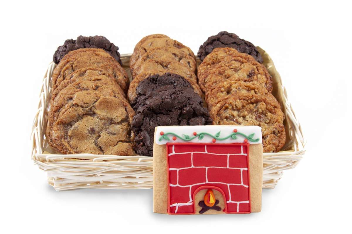 Discover Unique Holiday Cookie Gift Baskets in Oakville - Parkbench